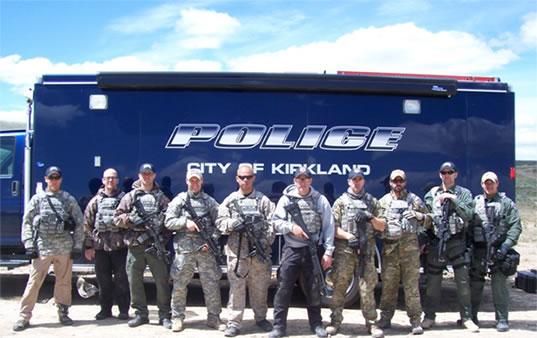 Kirkland Team
